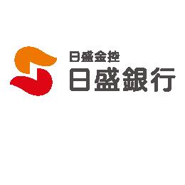 數位五倍券綁定支付單位LOGO:日盛國際商業銀行股份有限公司